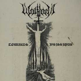 WOLFTHORN - Towards Ipsissimus . CD