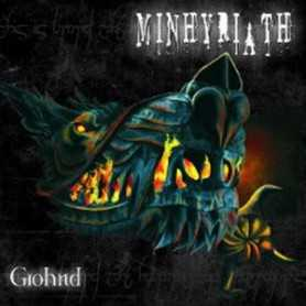MINHYRIATH - Grohnd . CD