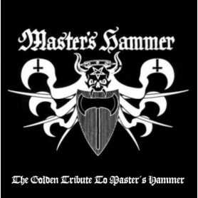 V/A - Master's Hammer The Golden Tribute... . CD