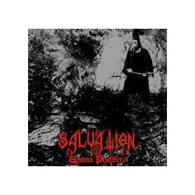 SALVATION 666 - Anima Pestifera . CD