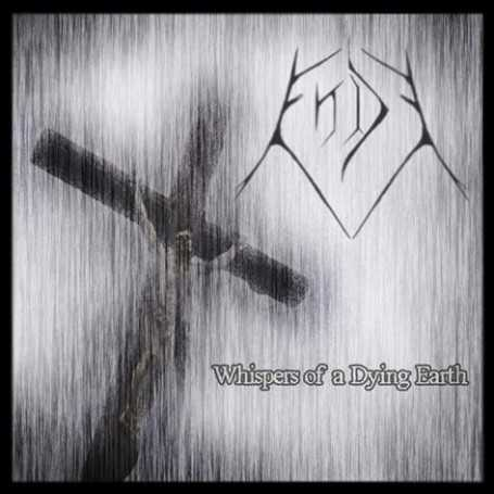 ENDE - Whispers Of A Dying Earth . CD