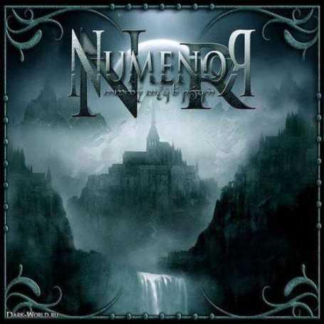 NUMENOR - Colossal Darkness . CD