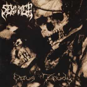 SEKHMET - Opus Zrudy . LP