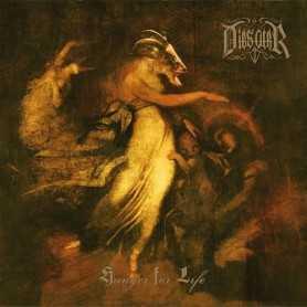 DIES ATER - Hunger For Life . CD