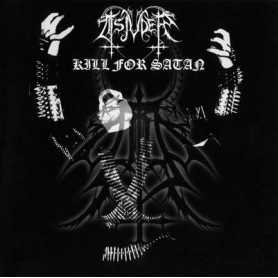 TSJUDER - Kill for Satan . CD