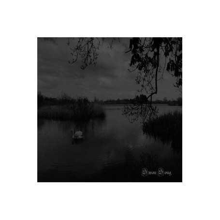 LYKAUGES - Swan Song . CD