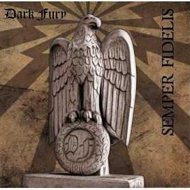 DARK FURY - Semper Fidelis . CD