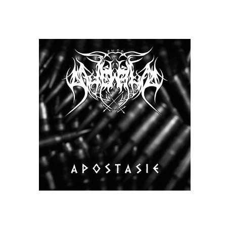 INTO DAGORLAD - Apostasie . CD