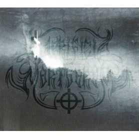 SACRIFICIA MORTUORUM - Damnatorium Ferrum . CD