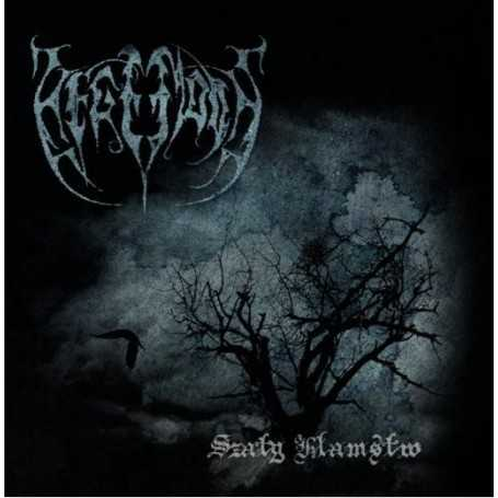 HEGEMOON - Szaty Klamstw . CD