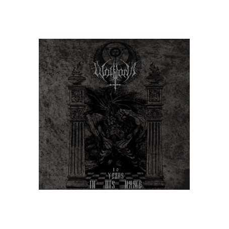 WOLFTHORN - 10 Years in His Name . CD