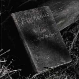 LIVSNEKAD - Nostalgisk Katarsis . CD