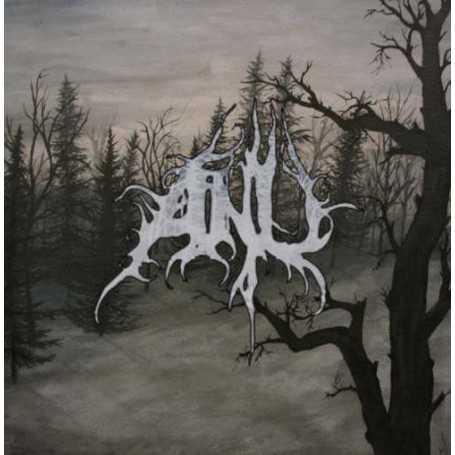 ANU - Opus Funaerum . LP