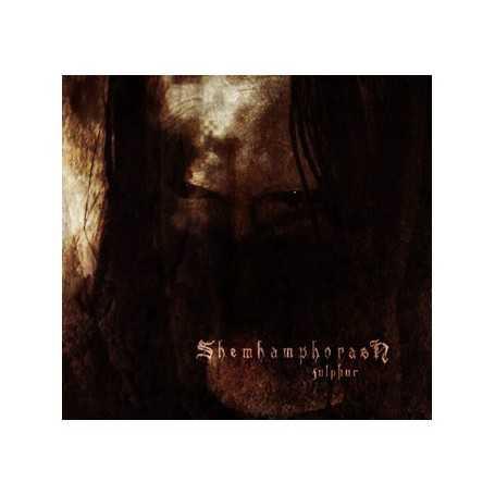 SHEMHAMPHORASH - Sulphur . CD