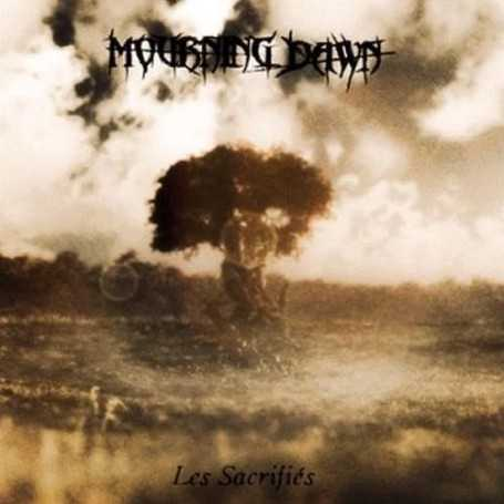 MOURNING DAWN - Les Sacrifies . 2xCD