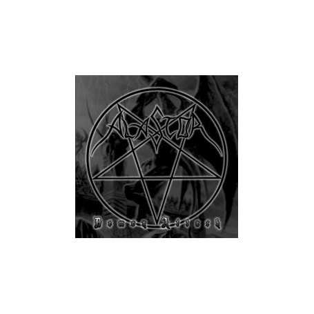 ALASTOR - Demons Attack . CD