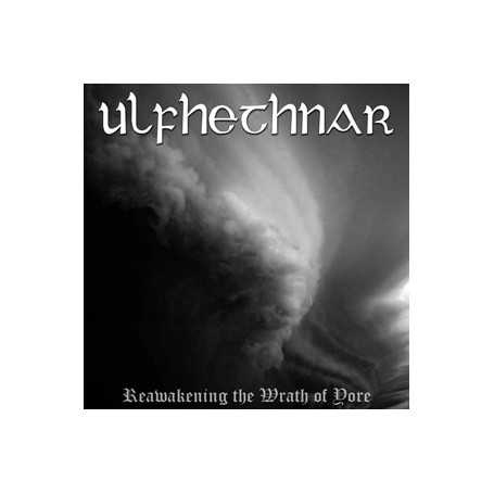ULFHETHNAR - Reawakening the Wrath of Yore . CD