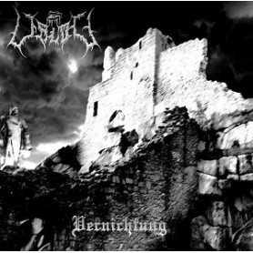 URLOG - Vernichtung . CD