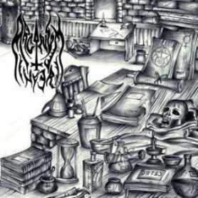 ARCANUM INFERI - Ars Hermetica . CD