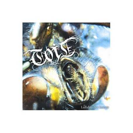 TOIL - Lullabies for Insects . CD