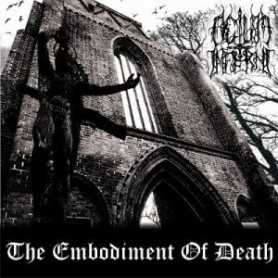 ACTUM INFERNI - The Embodiment of Death . CD