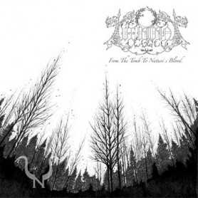 LUX DIVINA - From the Tomb to Nature's Blood . CD