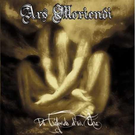 ARS MORIENDI - Du Trefonds d'un Etre . CD
