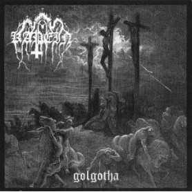 KAPEIN - Golgotha . CD
