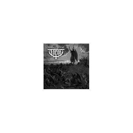 TARAN - Storming the house of God . CD