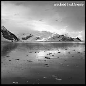 WSCHOD - Oddalenie . CD