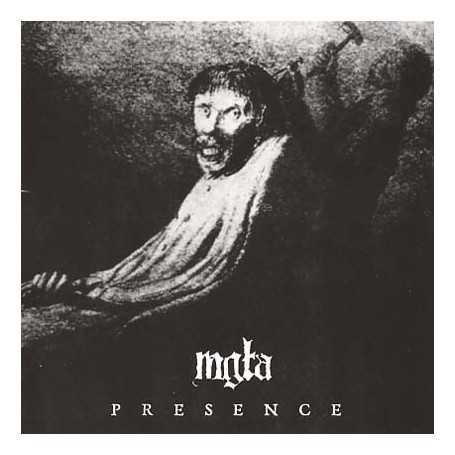 MGLA - Presence . CD
