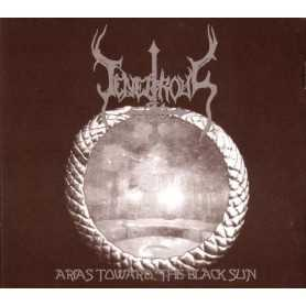 TENEBROUS - Arias Toward the Black Sun . CD