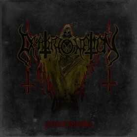DEATHRONATION - Exorchrism . CD