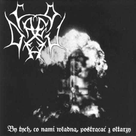 CAED DHU - By Tych Co Nami Wladna Postracac z Oltarzy . CD