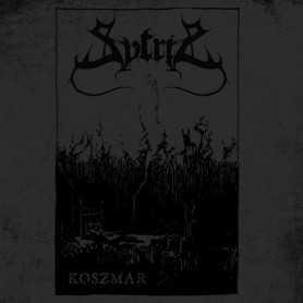 SYTRIS - Koszmar . CD