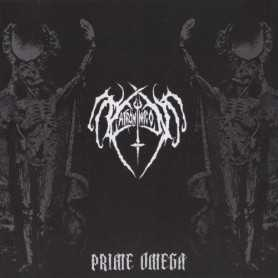 PATRONYMICON - Prime Omega . CD