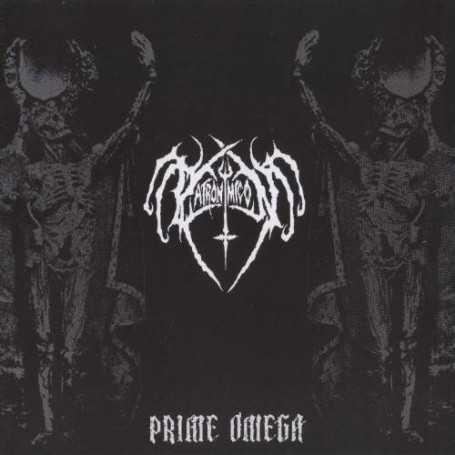 PATRONYMICON - Prime Omega . CD
