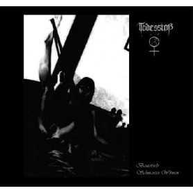 TODESSTOSS - Beutetrieb Schwarzer Witwen . CD
