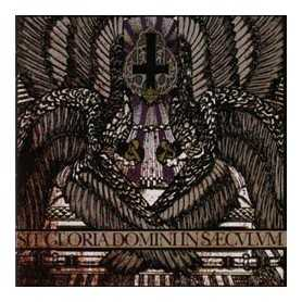NECROPLASMA - Sit Gloria Domini In Saecvlvm . CD