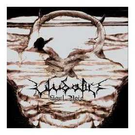 ULVDALIR - Soul Void . CD