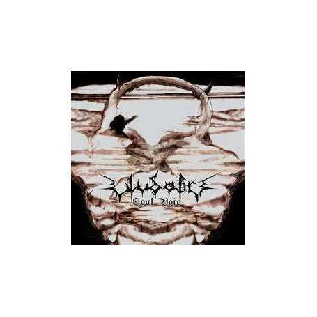 ULVDALIR - Soul Void . CD