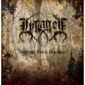 LYKAUGES - Under the Veil of Depression . CD