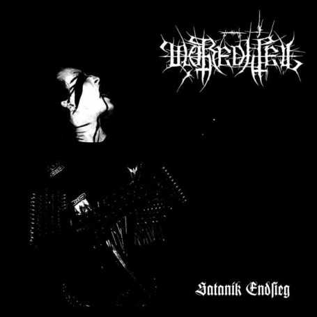 MOREDHEL - Satanik Endsieg . CD