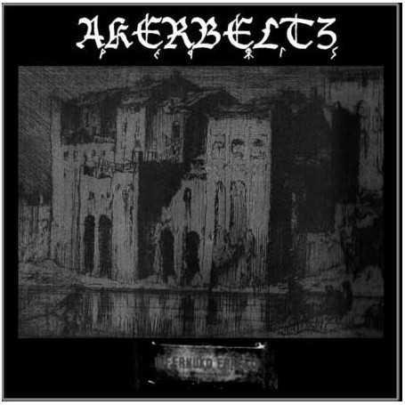 AKERBELTZ - Infernuko Erreka . CD