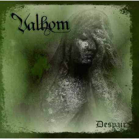 VALHOM - Despair . CD
