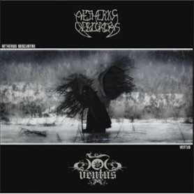 AETHERIUS OBSCURITAS - Ventus . CD