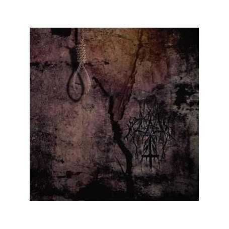 BLACK SIN - Light of Despair . CD