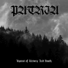 PATRIA - Hymns of Victory and Death . CD