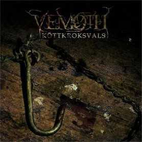 VEMOTH - Kottkroksvals . CD