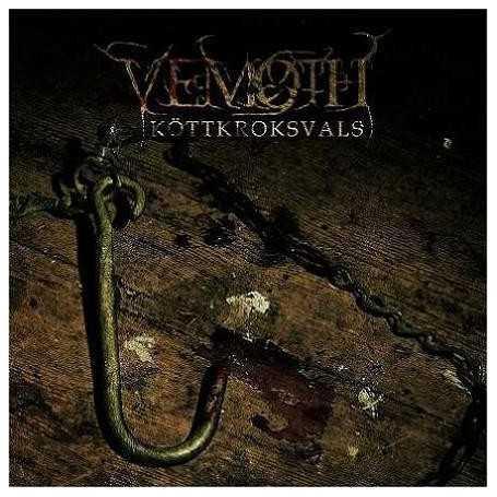 VEMOTH - Kottkroksvals . CD